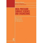 High-Pressure Surface Science and Engineering by Yury Gogotsi