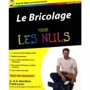 FIRST EDITION Le Bricolage Pour les Nuls