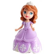 Disney Junior Disney Princesa Sofía - Sofia Princess Mini Figuras