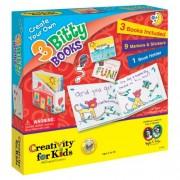 Creare il tuo Kit di 3 libri Bitty-