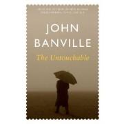 The Untouchable by John Banville
