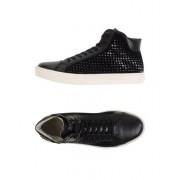 HOGAN REBEL - FOOTWEAR - High-tops & trainers - on YOOX.com