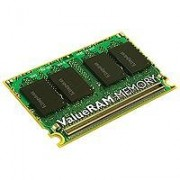 Kingston Technology ValueRAM 1 GB, MicroDIMM 214-pin, DDR II, 533 MHz, CL4, 1.8 V 1GB DDR2 533MHz memoria