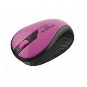 Mouse Esperanza TITANUM RAINBOW Optical Wireless TM114P Pink