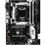 Placa de baza MSI Z170A KRAIT GAMING 3X Intel LGA1151 ATX