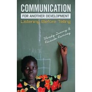 Communication for Another Development by Wendy Quarry
