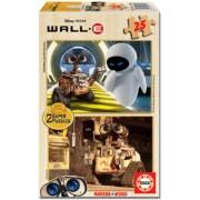 Superpuzzle 2x25 Wall - E