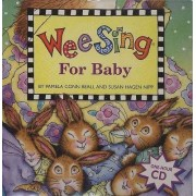Wee Sing for Baby by Pamela Conn Beall