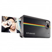 Aparat foto Polaroid Instant Digital Z2300 10MP HD Negru