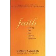 Faith by Sharon Salzberg