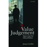 Value Judgement by James Griffin