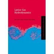 Lattice Gas Hydrodynamics by J.-P. Rivet