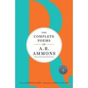The Complete Poems of A. R. Ammons: Volume 2 1978-2005