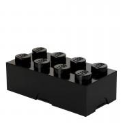 LEGO Lunch Box - Black