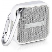 TDK Life On Record Micro A12 Wireless Bluetooth Speaker White