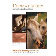 Dermatology for the Equine Practitioner by Ralf S. Mueller