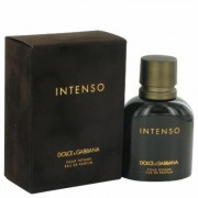 Dolce & Gabbana Intenso For Men By Dolce & Gabbana Eau De Parfum Spray 2.5 Oz