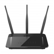 ROUTER D-LINK DIR-809 WIRELESS
