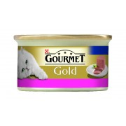 Gourmet Gold - Mousse cu vita - 85g