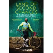 Land of Second Chances by Tim Lewis