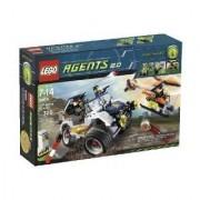 Lego Agents 4-Wheeling Pursuit (8969)