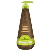 Macadamia Rejuvenating Shampoo Dry Hair 1000ml Shampoo für trockenes Haar für Frauen Shampoo für trockenes und geschädigtes Haar