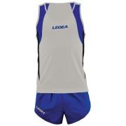 Legea - Kit Atletica HONOLULU Corsa Atletica Runnig Corsa