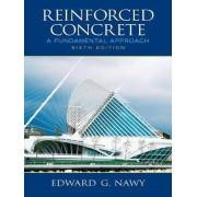 Reinforced Concrete by Edward G. Nawy