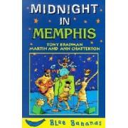 Blue Ban - Midnight in Memphis P/ by T Bradman