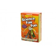 Spinner Books Science Fair Fun 5-Book Set, Earth Sciences
