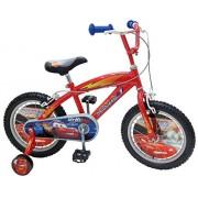 Stamp - C899054se - Vélo - Cars - 16 Pouces