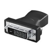 ADAPTADOR VIDEO HDMI-H A DVI-M