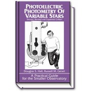 Photoelectric Photometry of Variable Stars
