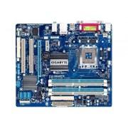 Gigabyte GA-G41M-Combo - 1.3 - carte-mère - micro ATX - Socket LGA775 - G41 - Gigabit LAN - carte graphique embarquée - audio HD (6 canaux)