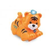 Vtech Baby Toot Toot Go Go Smart Animals *Tiger* ( Inviato Da Uk)