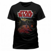 Tricou - Star Wars - X-Wing