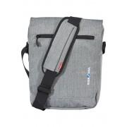 KlickFix Smart Bag Lenkertasche grau Lenkertaschen