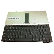 Compatible Laptop Keyboard For Lenovo 3000 N100 0768-25U N100 0768-Eku With 6 Month Warranty