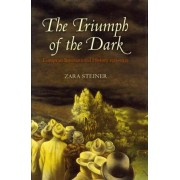 The Triumph of the Dark by Zara Steiner