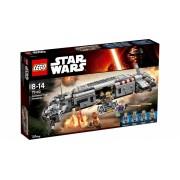 LEGO Star Wars: Resistance Troop Transporter (275140)