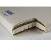 Naturalmat - Saltea Latex Natural Organic 60x120