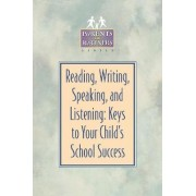 Reading, Writing, Speaking, and Listening by Kristen J. Amundson