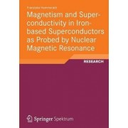 Magnetism and Superconductivity in Iron-based Superconductors as Probed by Nuclear Magnetic Resonance by Franziska Hammerath