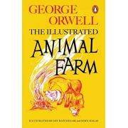 Animal Farm(George Orwell)