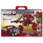 Kre-O Transformers Sentinel Prime block assembly set [30687] (japan import)