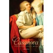 Povestea vietii mele – Casanova (eBook)