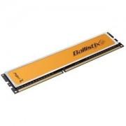 Ballistix - DDR3 - 2 Go - DIMM 240 broches - 1333 MHz / PC3-10600 - CL7 - 1.65 V - mémoire sans tampon - non ECC