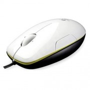 Myš Logitech M150 Laser - COCONUT - USB - EER2