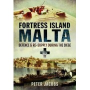Fortress Island Malta by Peter Jacobs