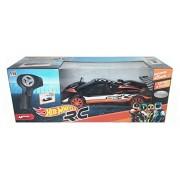 Mondo Motors 63276 - Hot Wheels Pagani Zonda Veicolo Radio Comando, Scala 1:14